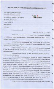 Carta Plegada Directora Ministerio pag1
