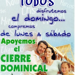 Proyecto Descanso Dominical